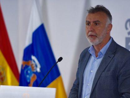 GOBIERNO DE CANARIAS | Presidencia del gobierno
