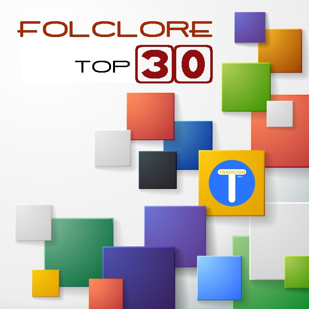 TOP 30 FOLCLORICO