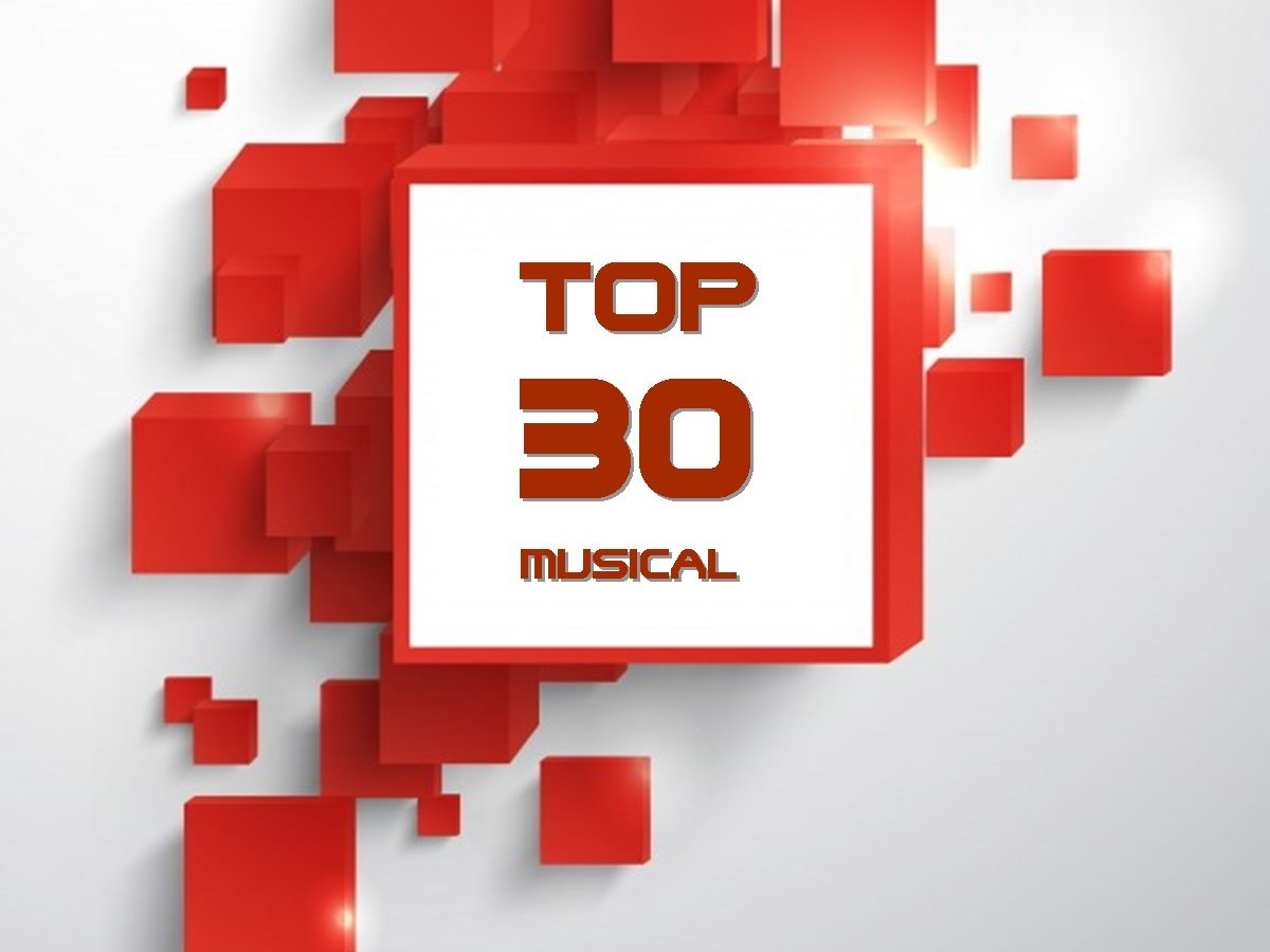MUSICAL TOP 30