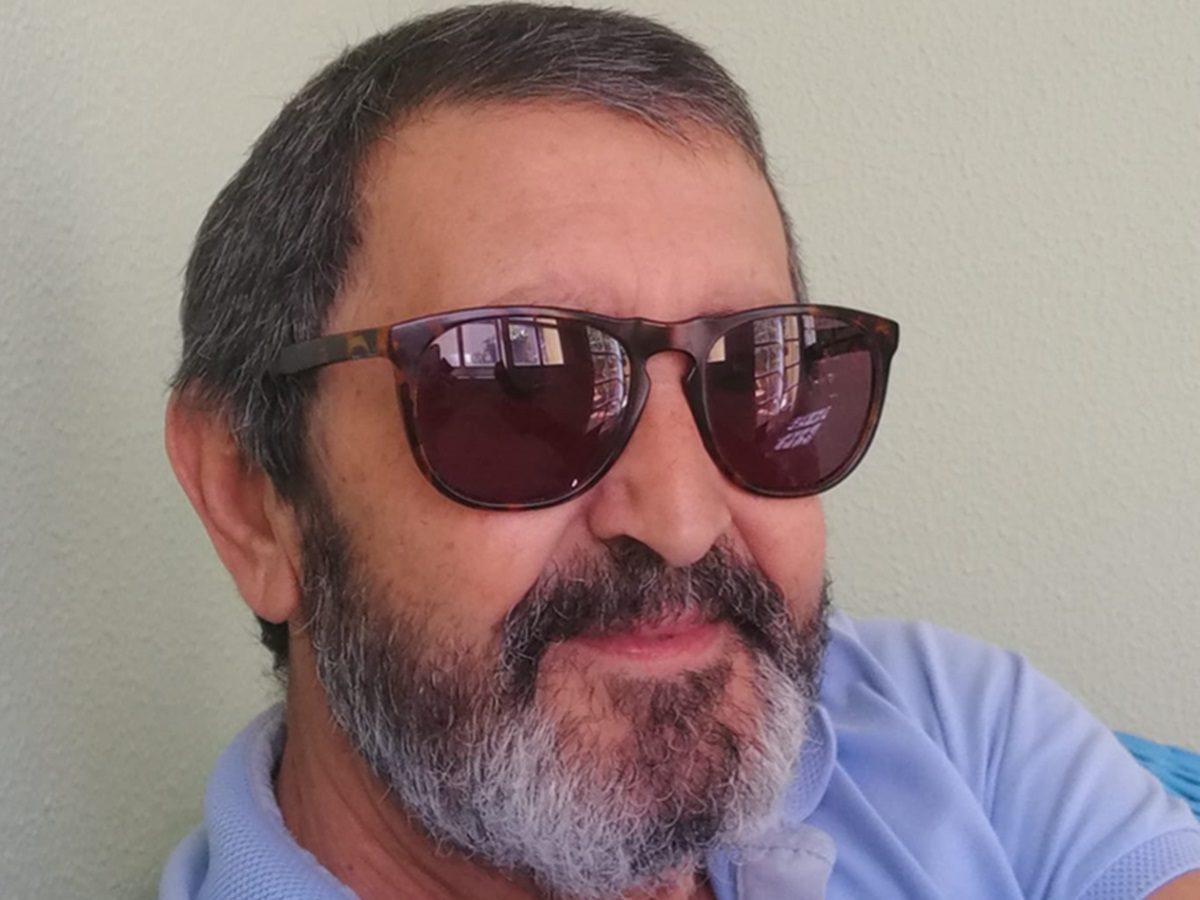 VIAJE AL SUR |Miguel Velazquez LLarena