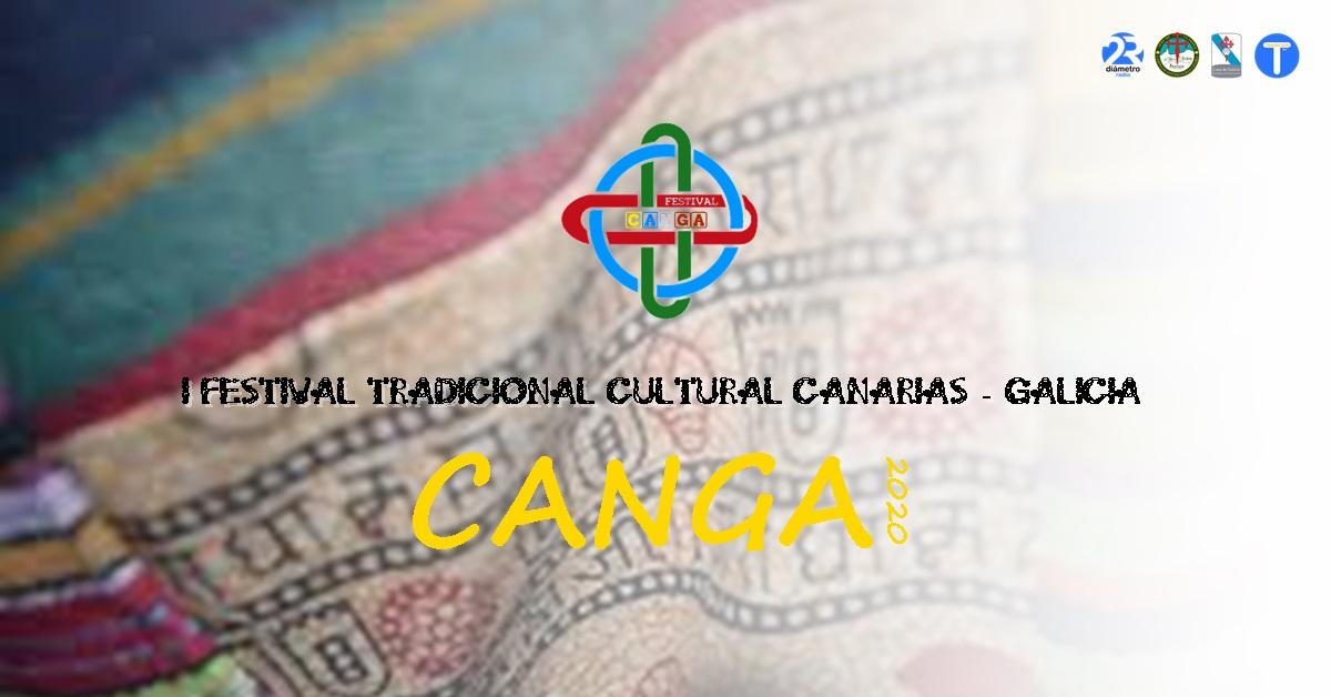 FESTIVAL CANGA 2020