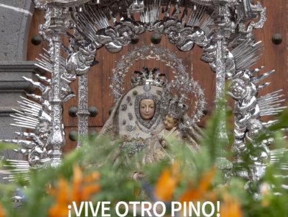 La Fiesta del Pino se alarga hasta octubre para evitar aglomeraciones.