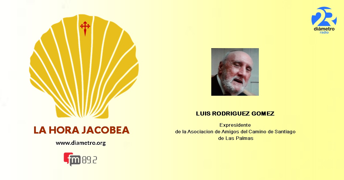 LA HORA JACOBEA | Luis Rodriguez Gomez