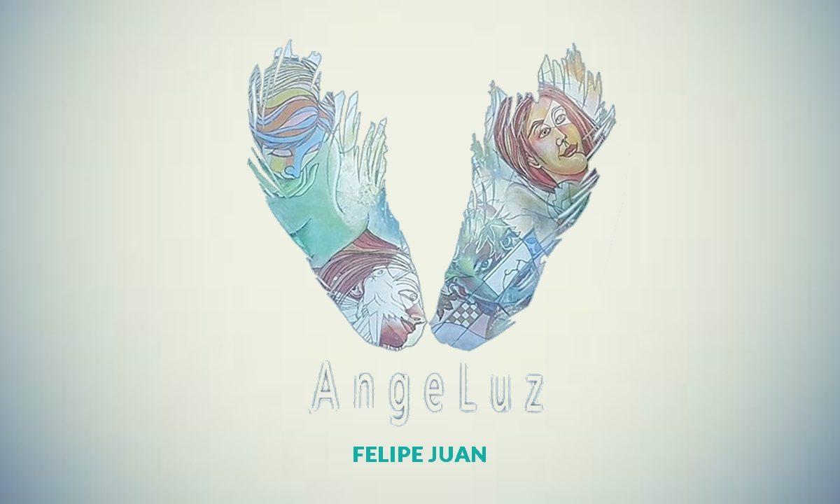 FELIPE JUAN | Angeluz,inauguración exposición en Valleseco.