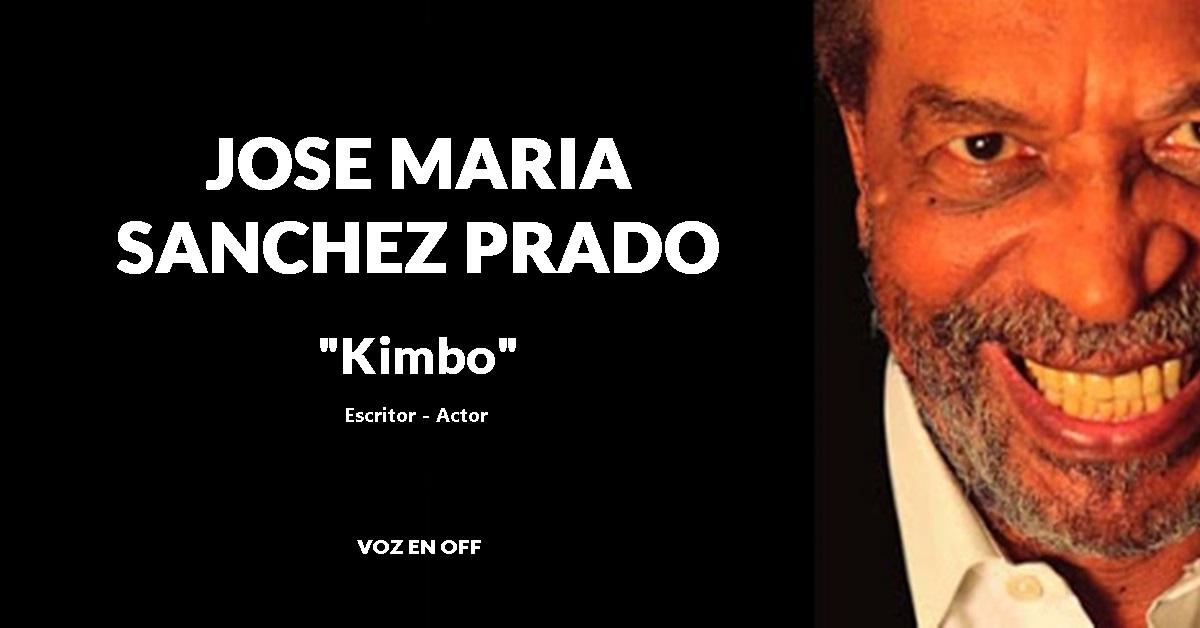 KIMBO | Voz en Off