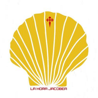 CARATULA LA HORA JACOBEA 1200 - 1200 BLANCO JPG