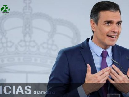 PEDRO SANCHEZ | Comparesencia consejo de Ministros.