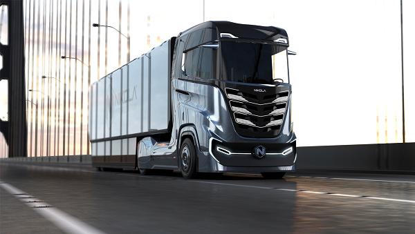 CAMIONES | Europa  rumbo a los camiones no tripulados.