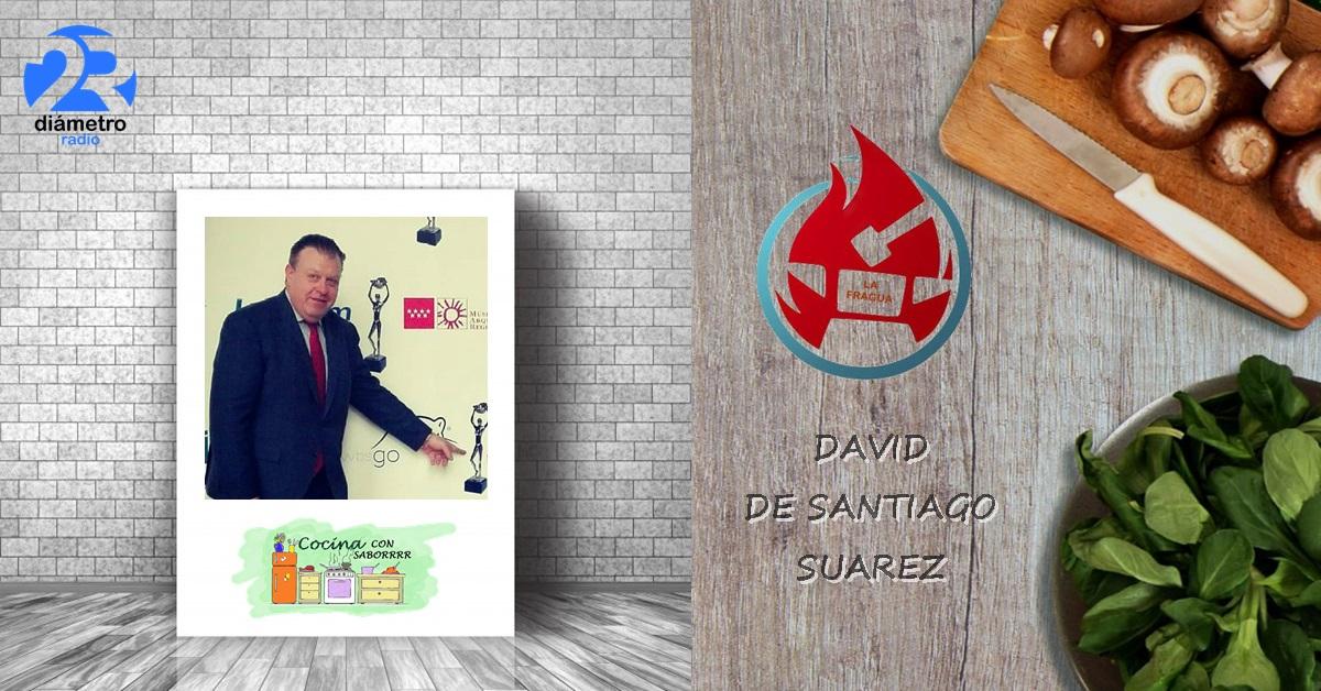 LA FRAGUA | David de Santiago Suárez