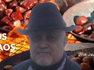 CUENTOS DE FINAOS | Jose Juan Sosa