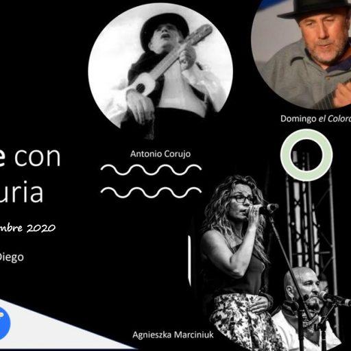ROMANCE CON BETANCURIA | Sabado, 14 de Noviembre 2020