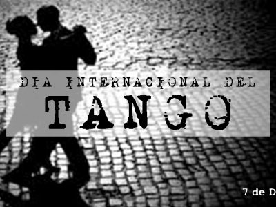 DIA INTERNACIONAL DEL TANGO | Mabel Curti