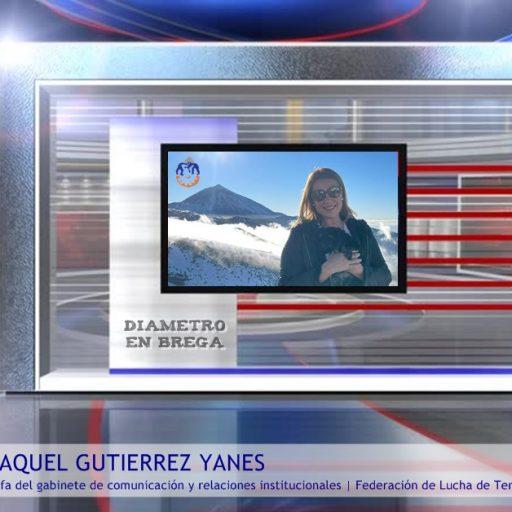 RAQUEL GUTIERREZ YANES