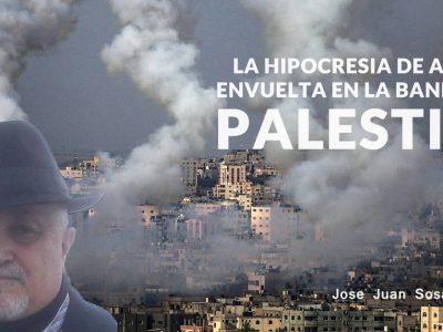 LA HIPOCRESIA DE ALGUNOS | Jose Juan Sosa