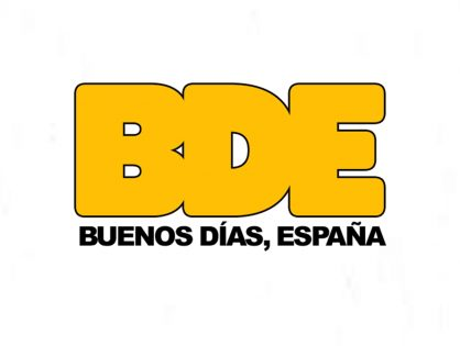 BUENOS DIAS ESPAÑA