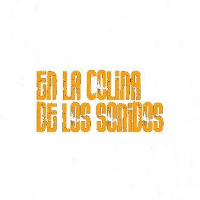 CARATULA EN LA COLINA DE LOS SONIDOS 1200 - 1200 BLANCO