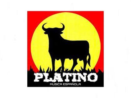 PLATINO MUSICA ESPAÑOLA